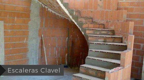 Escaleras compensadas